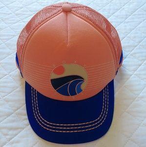 Roxy baseball hat